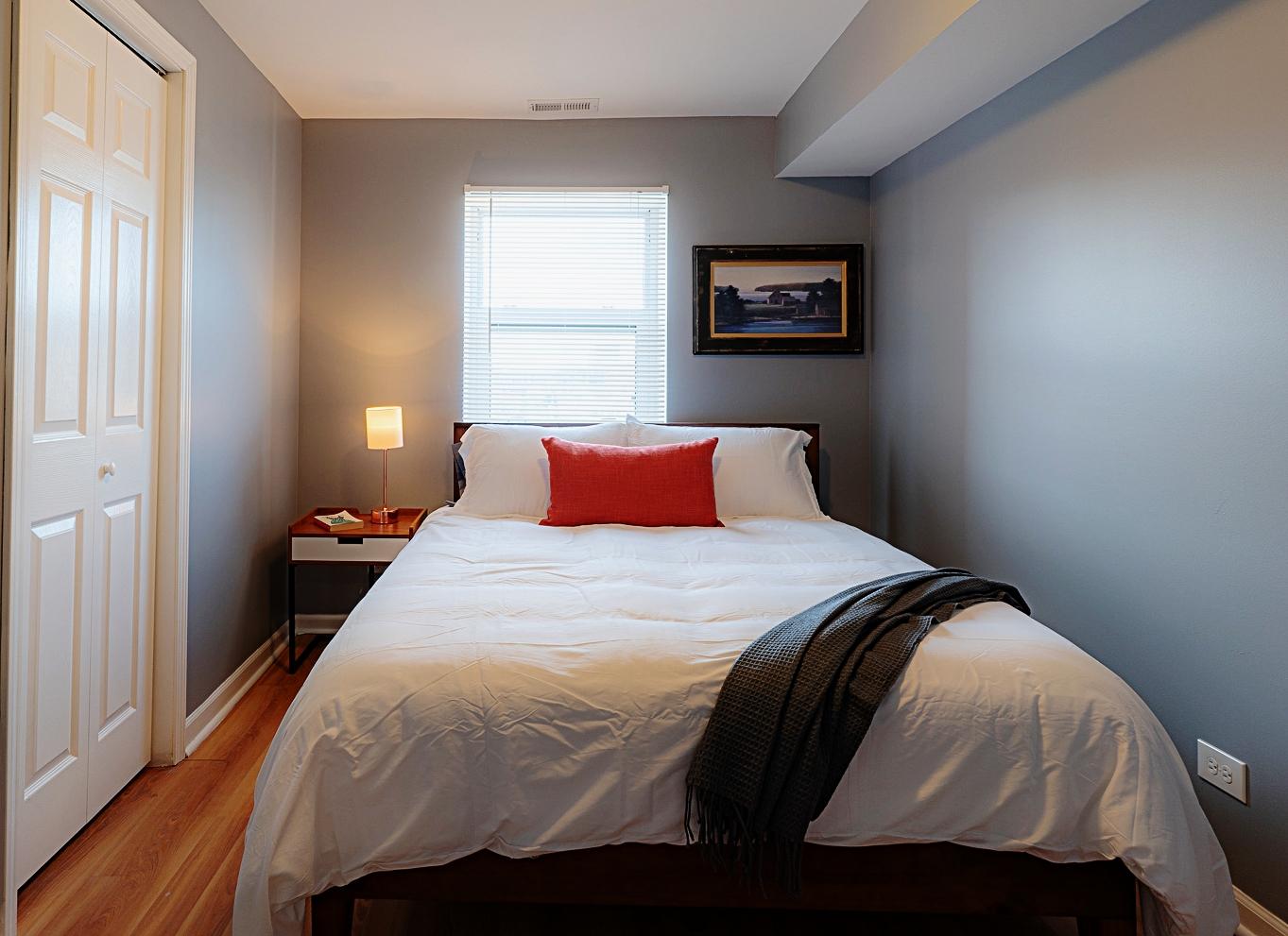 Rodesta - 2 bedroom stratus suite