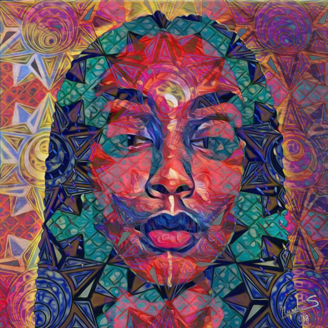 Self Mystic  2018