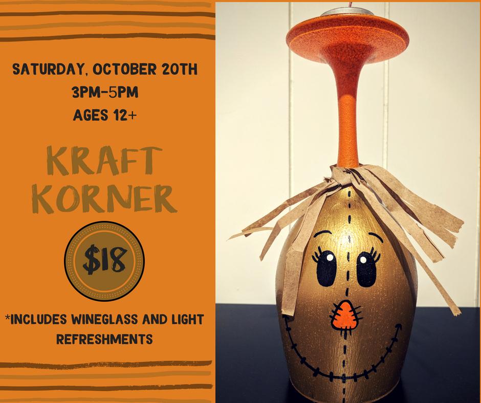 October Kraft Korner.png