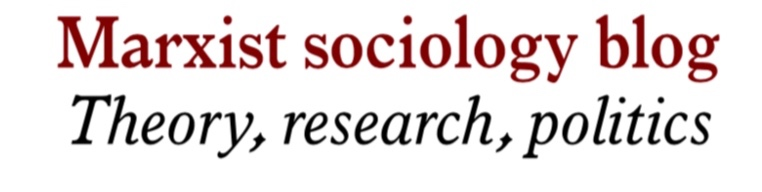 - is a production of the Marxist Sociology Section of the American Sociological Association. It publishes short articles of theory, research and commentary from Marxists of all theoretical schools and academic disciplines.