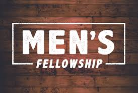 Men's Fellowship -