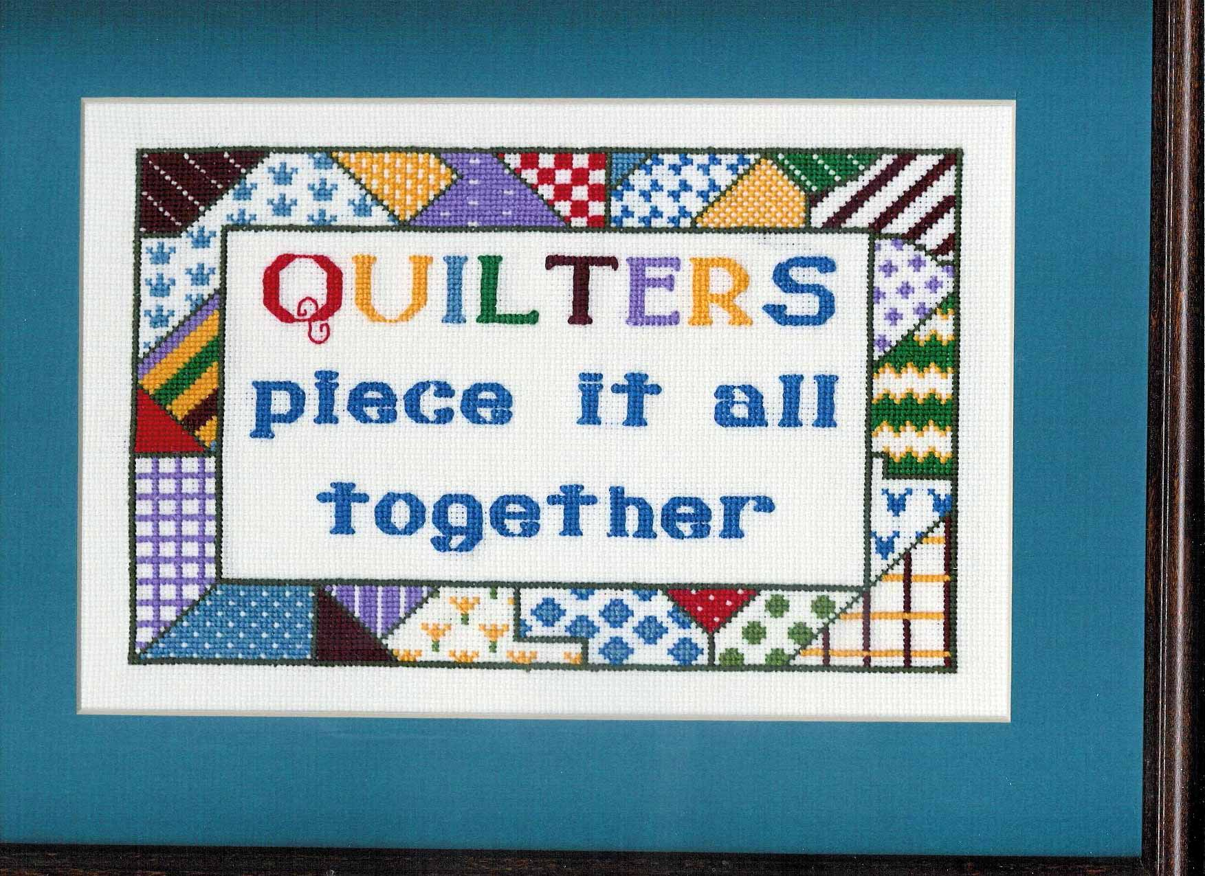 Quilters -