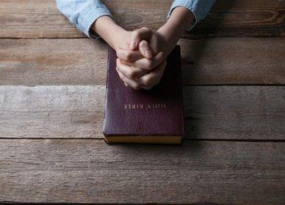 Prayer Group -