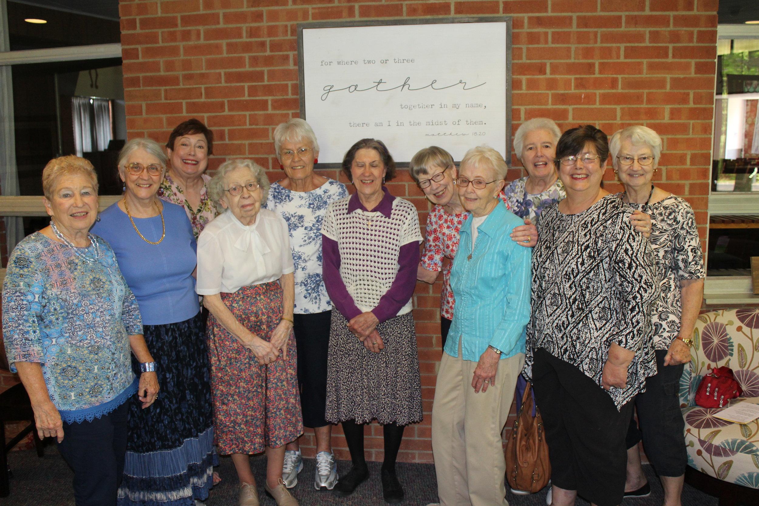 Women's Fellowship -