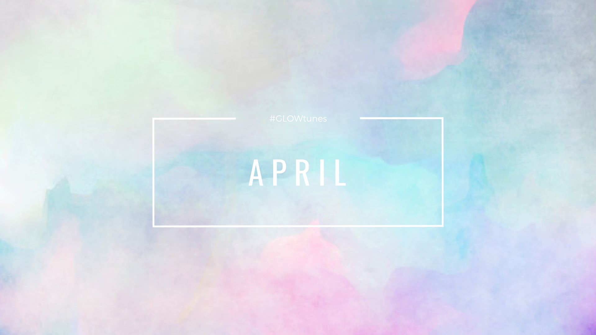 Here is the April 2019 #GLOWtunes playlist, for your listening pleasure. Straight from your glow girls. As music-obsessed chicks, we're excited to share with you a mix of tunes that we love. Some rap, chill, hip hop, electronic, and just good beats.  ENJOY xx  LISTEN HERE ::  https://open.spotify.com/user/howyouglow/playlist/7gsUmaA6osbhof2iAGtEuN?si=OLBi5T7pQc6aVX6hzYdMJg