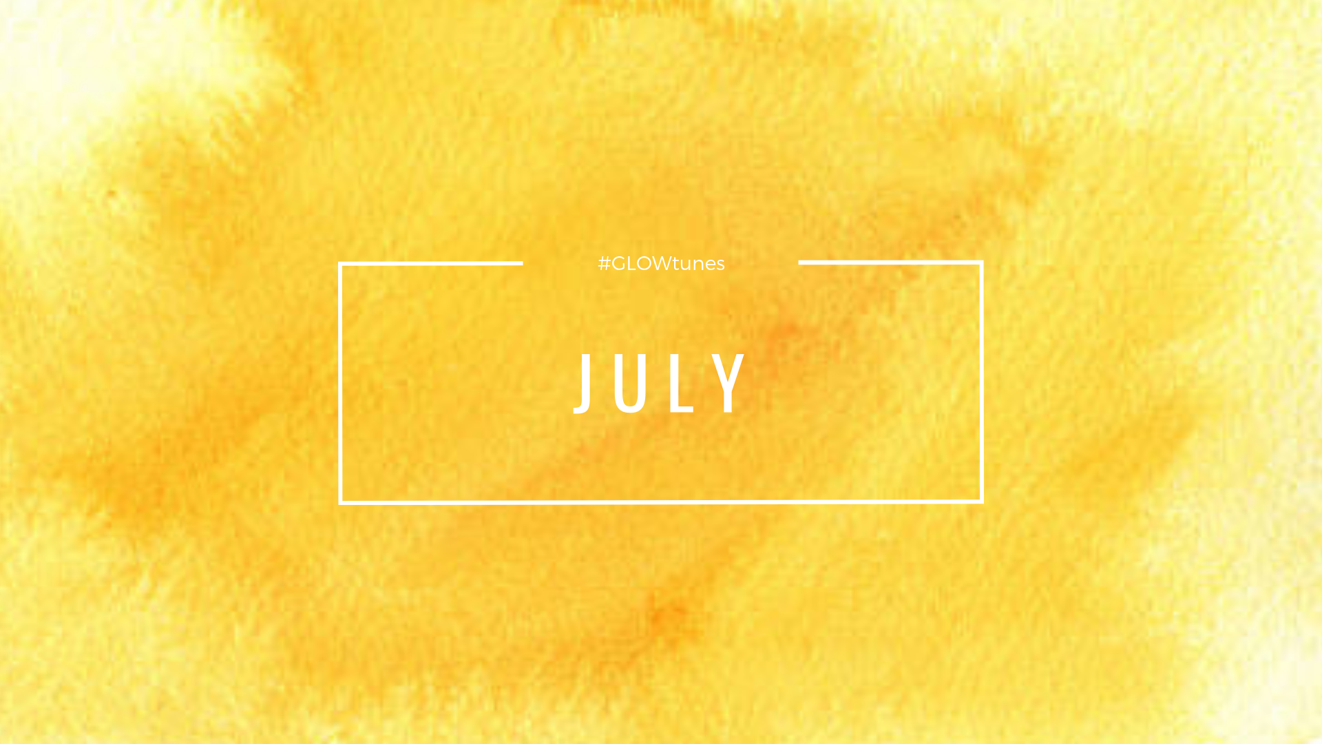 Here is the July 2019 #GLOWtunes playlist, for your listening pleasure. Straight from your glow girls. As music-obsessed chicks, we're excited to share with you a mix of tunes that we love. Some rap, chill, hip hop, electronic, and just good beats.  ENJOY xx  LISTEN HERE ::  https://open.spotify.com/user/howyouglow/playlist/7gsUmaA6osbhof2iAGtEuN?si=OLBi5T7pQc6aVX6hzYdMJg