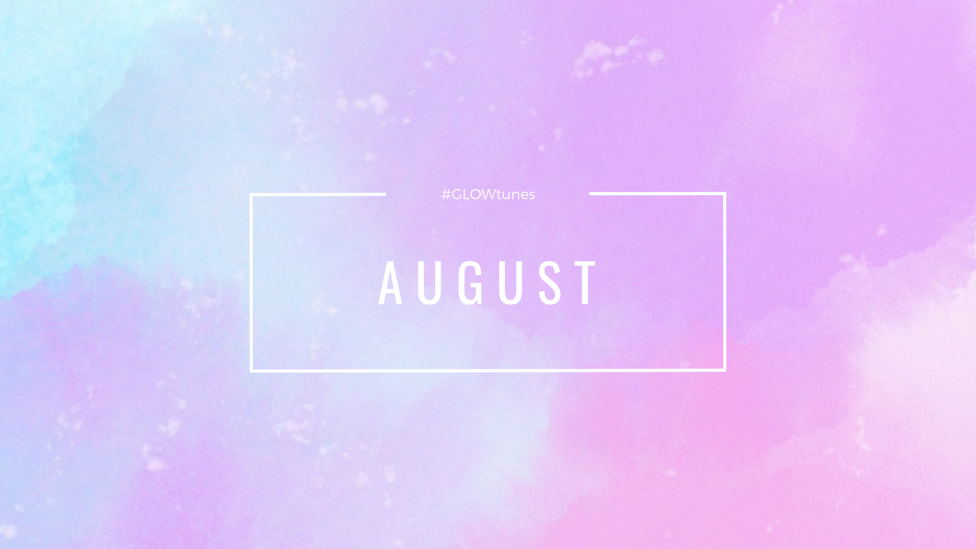 Here is the August 2019 #GLOWtunes playlist, for your listening pleasure. Straight from your glow girls. As music-obsessed chicks, we're excited to share with you a mix of tunes that we love. Some rap, chill, hip hop, electronic, and just good beats.  ENJOY xx  LISTEN HERE ::  https://open.spotify.com/user/howyouglow/playlist/7gsUmaA6osbhof2iAGtEuN?si=OLBi5T7pQc6aVX6hzYdMJg