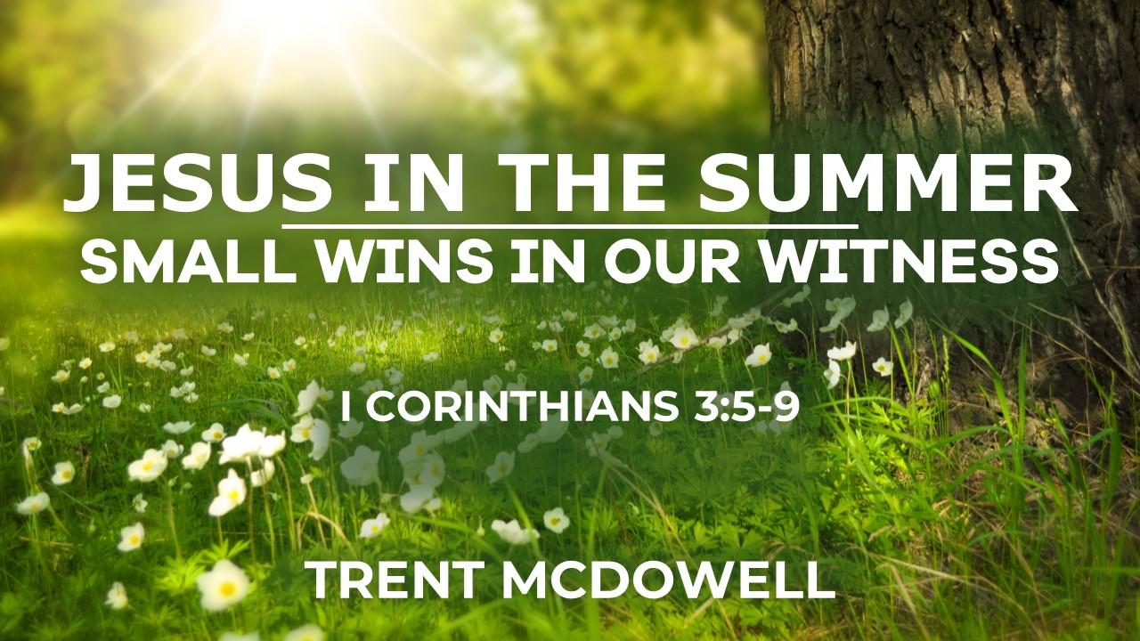 2019-09-01 Jesus in the Summer.jpg