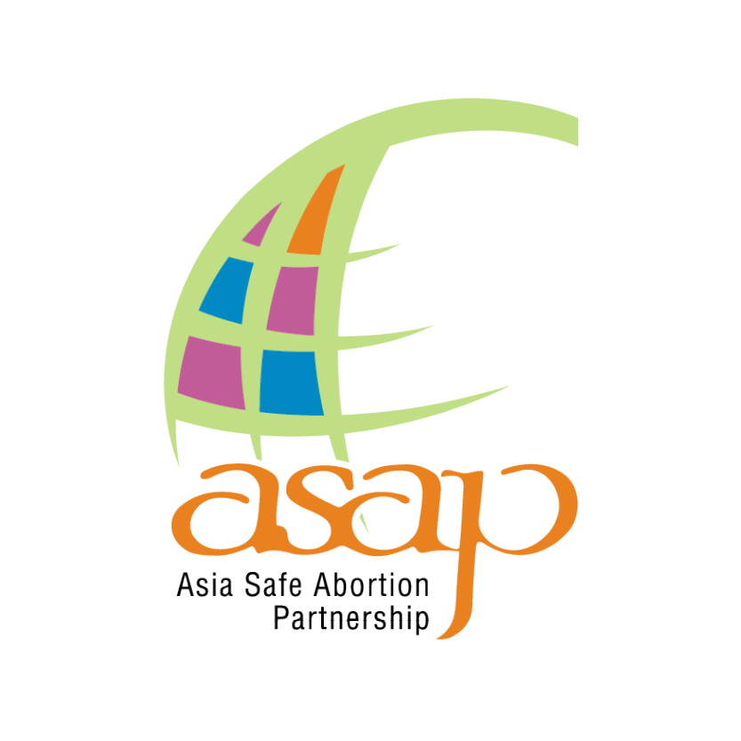 Asia Safe Abortion Partnership  The Asia Safe Abortion Partnership (ASAP) was formed to advance women's sexual and reproductive rights by reducing unsafe abortions. ASAP was formed in March 2008 with the support of the International Consortium for Medical Abortion (ICMA). Since its inception ASAP has collaborated with its partner organization to promote research, advocacy workshops, and activities that improve the access to safe abortions. We also serve as a forum for sharing information and strategic thinking.