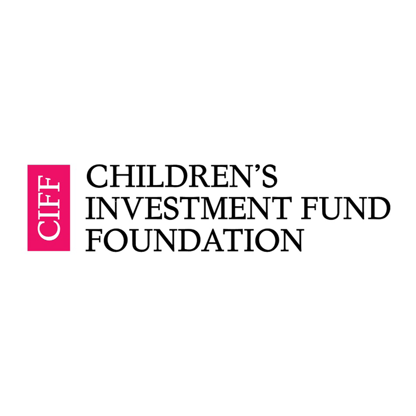 Children's Investment Fund Foundation (CIFF)    CIFF is the world's largest philanthropy that focuses specifically on improving children's lives.   We are an independent philanthropic organisation, headquartered in London with offices in Nairobi and New Delhi. We work with a range of partners seeking to transform the lives of vulnerable children and adolescents in developing countries. Partnerships are critical, because it will take the combined efforts of many to tackle urgently the challenges faced by children and their families every day. Our programmes are designed to support bold ideas to seemingly intractable problems.