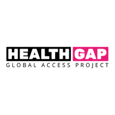 Health GAP (Global Access Project) is an organization of U.S.-based AIDS and human rights activists, people living with HIV/AIDS, public health experts, fair trade advocates and concerned individuals who campaign against policies of neglect and avarice that deny treatment to millions and fuel the spread of HIV. We are dedicated to eliminating barriers to universal access to affordable life-sustaining medicines for people living with HIV/AIDS as key to a comprehensive strategy to confront and ultimately stop the AIDS pandemic. We believe that the human right to life and to health must prevail over the pharmaceutical industry's excessive profits and expanding patent rights.