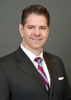 Louis Archambault, Attorney at law Real Estate, Arnstein Ewing and Arnstein