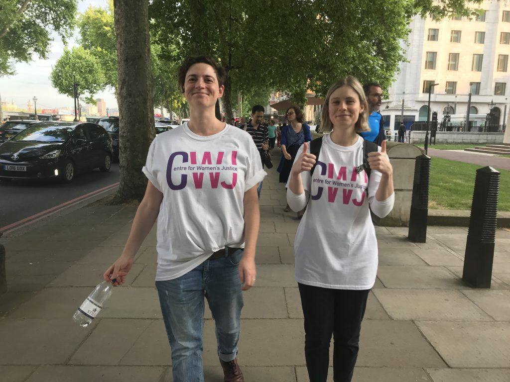 London Legal Walk 2018