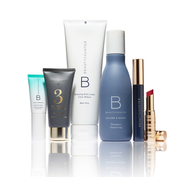 What is Beautycounter? Safe non-toxic products