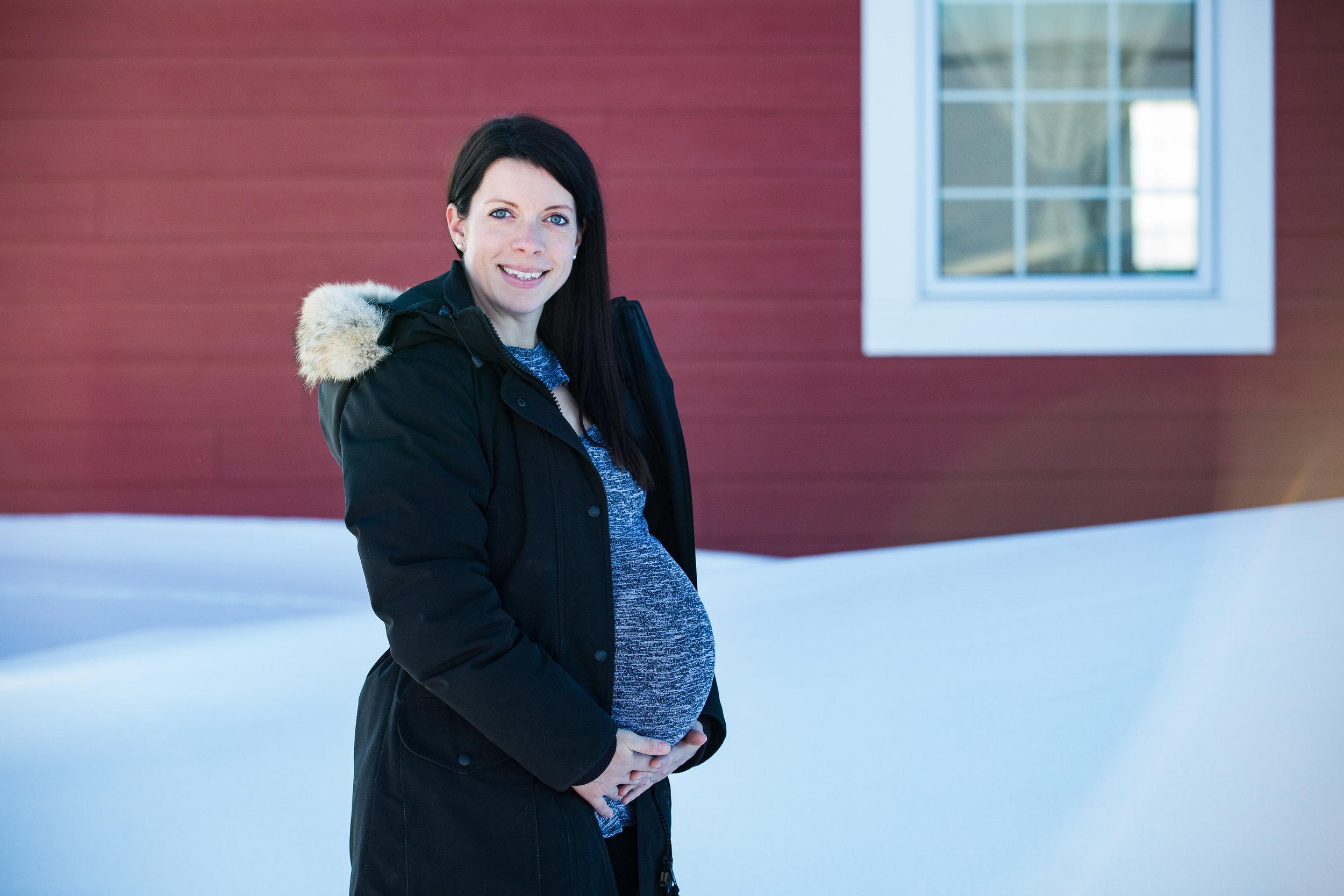 calgary maternity photos 27