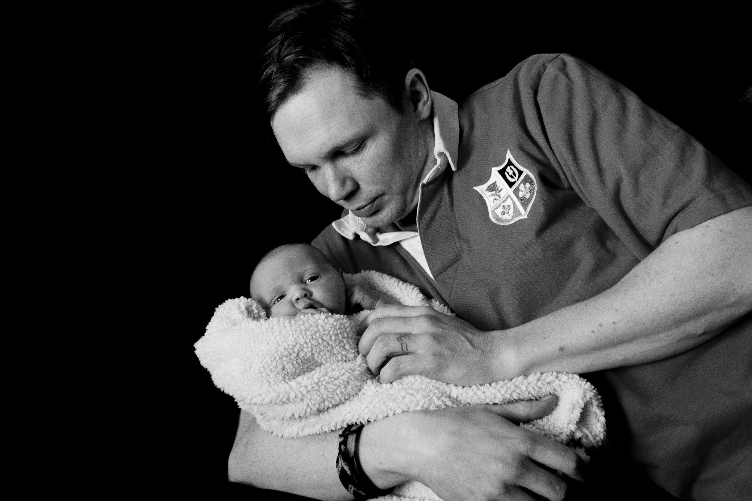 calgary newborn photo 1
