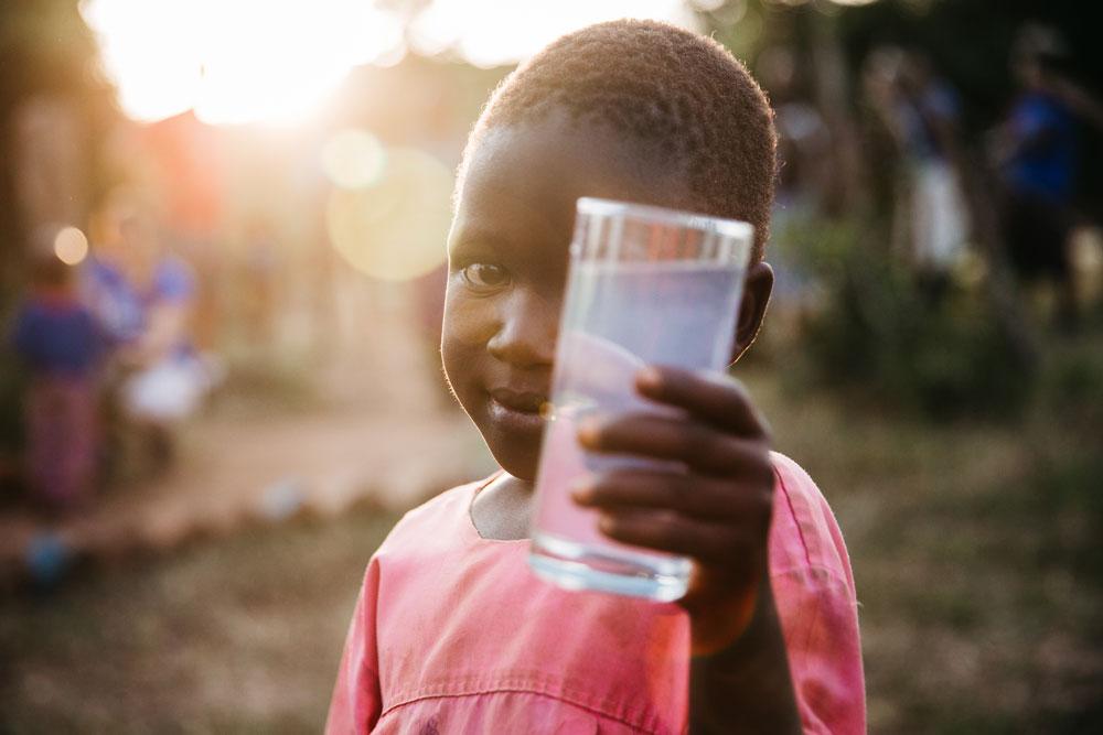 UGANDA - SURGE FOR WATER - 2018