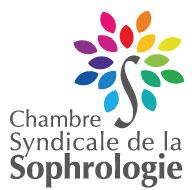 Adhérente à la Chambre Syndicale de la Sophrologie
