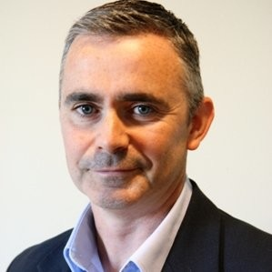 John Cunningham (Treasurer)  Consultant enterprise architect with experience mainly in Public and Telecom sectors. Member of the board of innovation cluster Broninnovation.