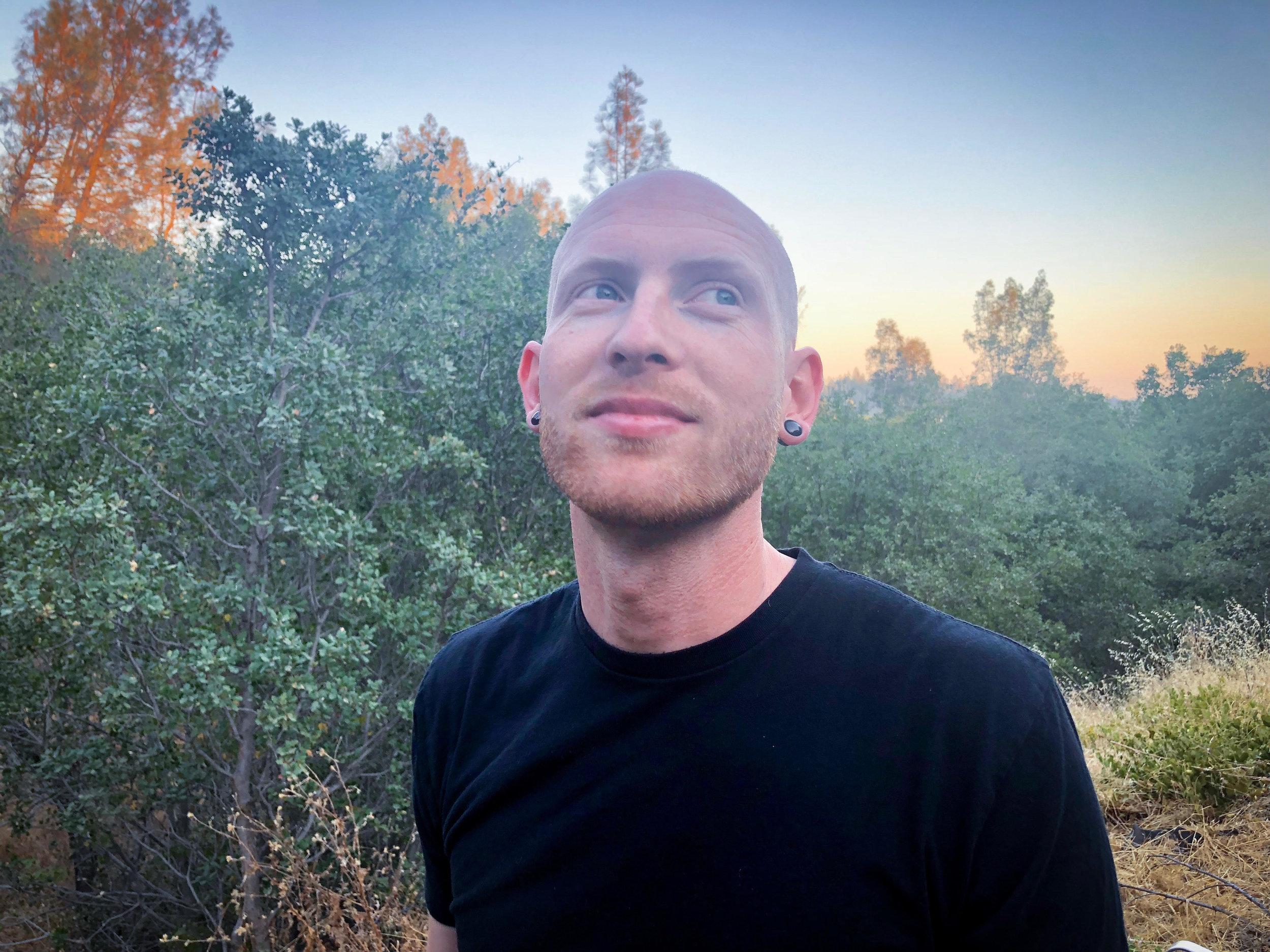 Christopher Unger - Owner, Artist, and Designer at Unger Glass
