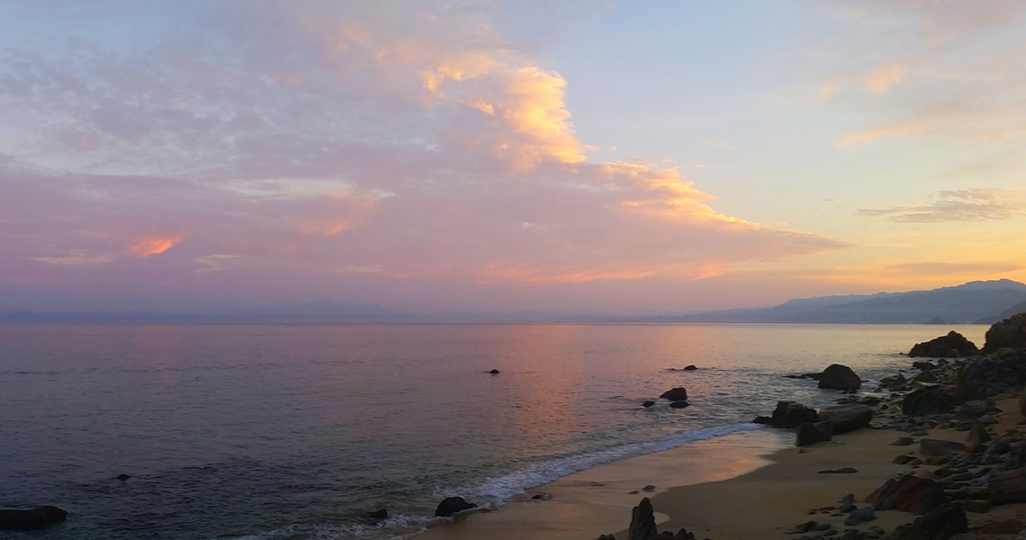 HIGH VIBRATIONS YOGA RETREAT - April 20 -27 2019Puerto Vallarta, Mexico