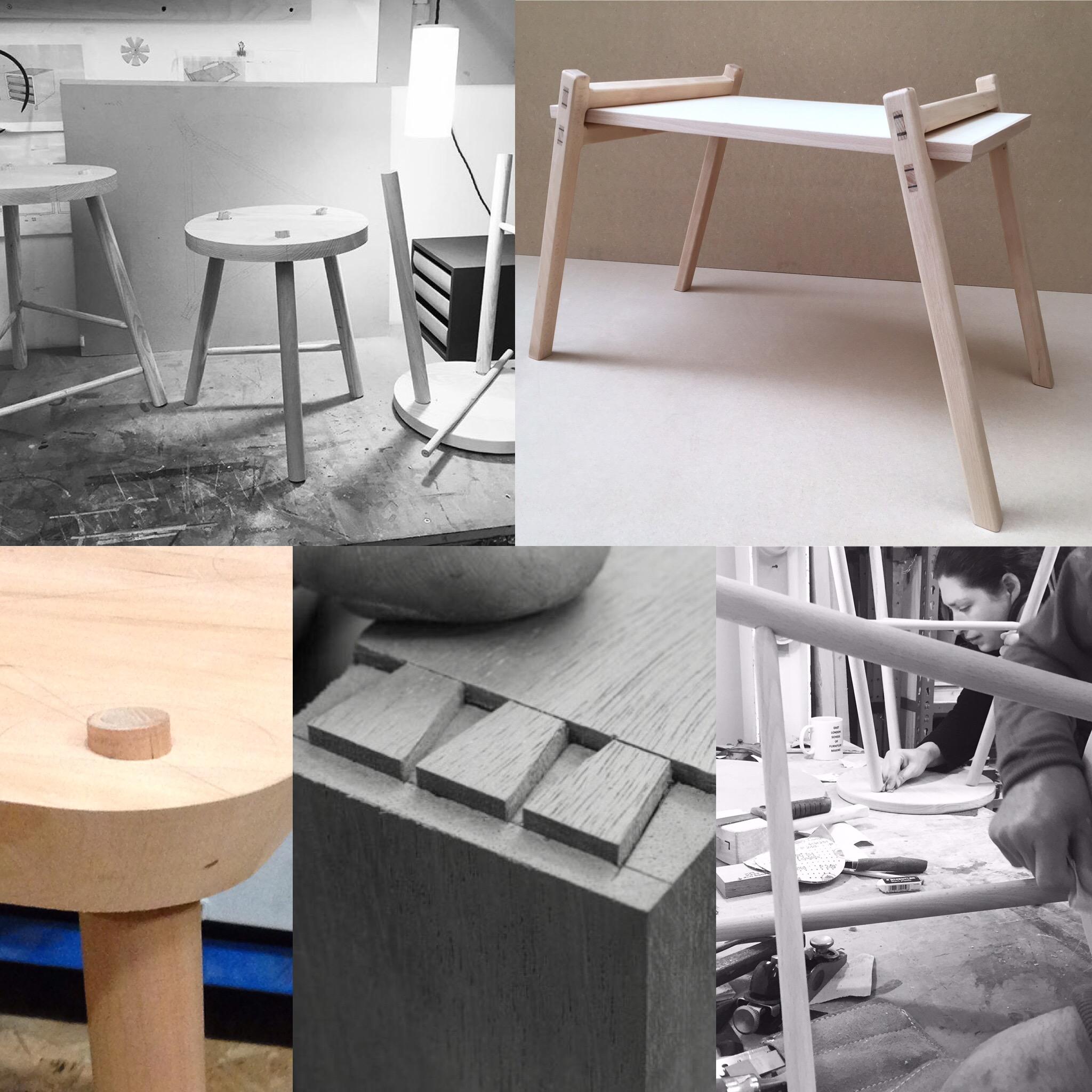New School of furniture making