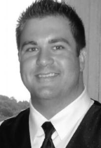 Joe Yost  Chief Business Development Officer