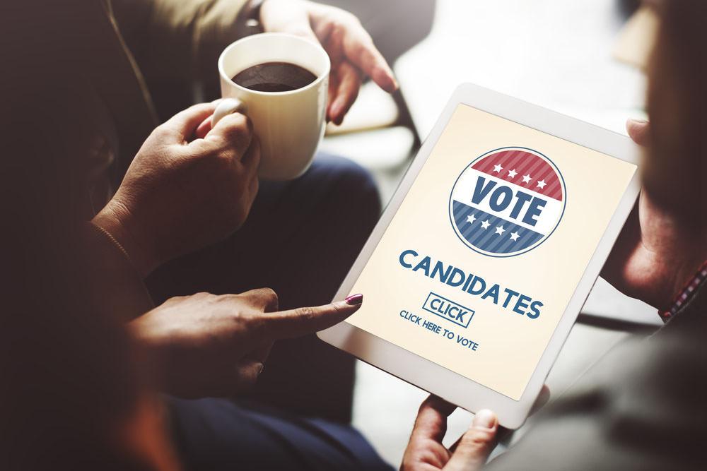 Political Marketing, Digital Power -