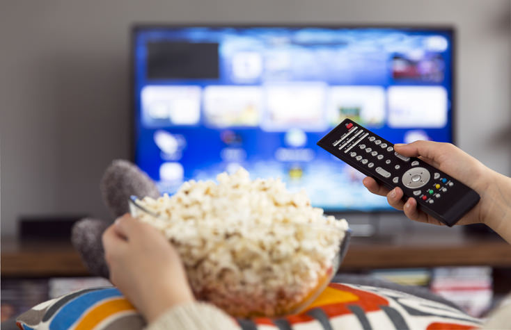 Digital video & the rise of connected tv -