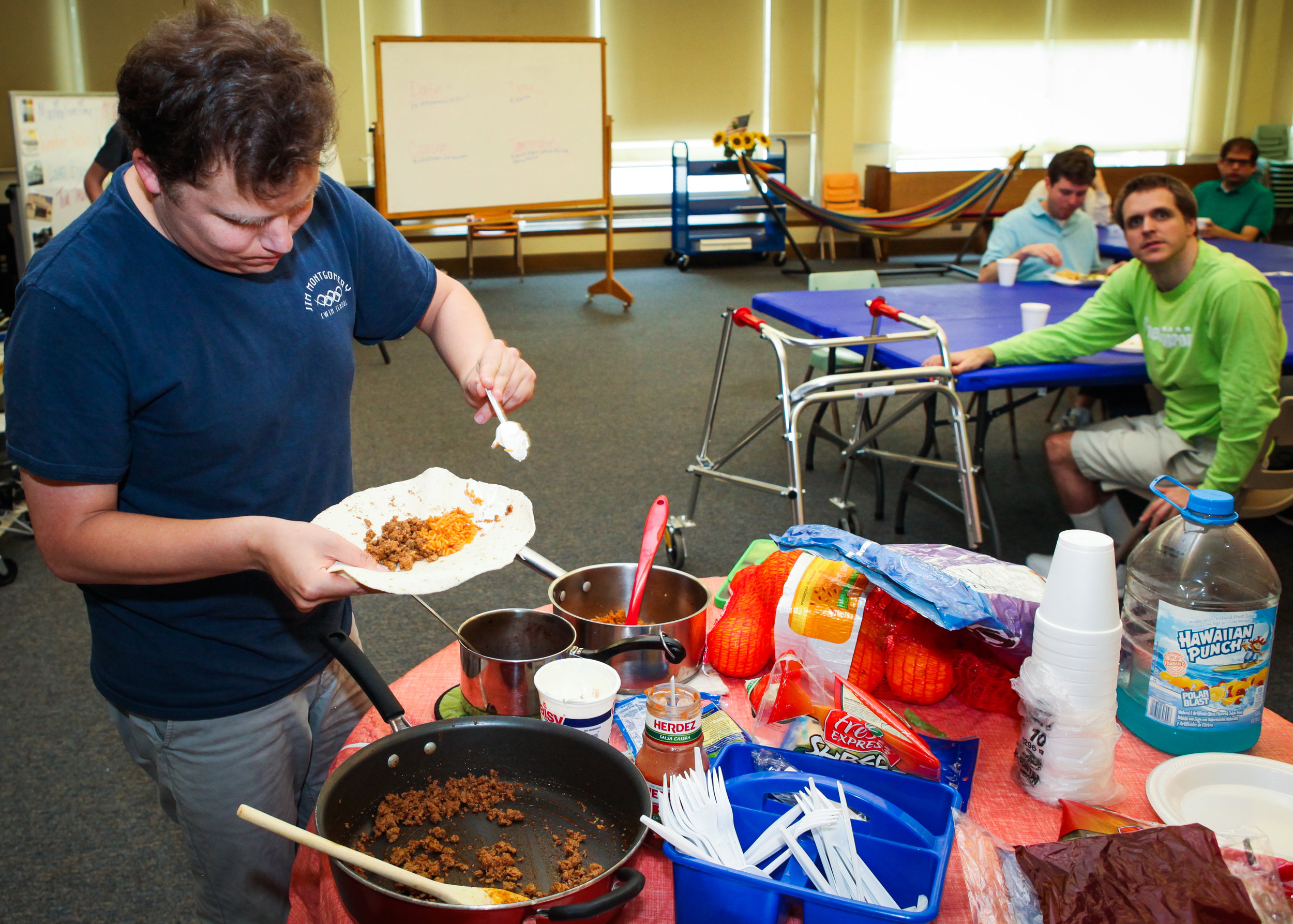 Christian, group lunch.jpg