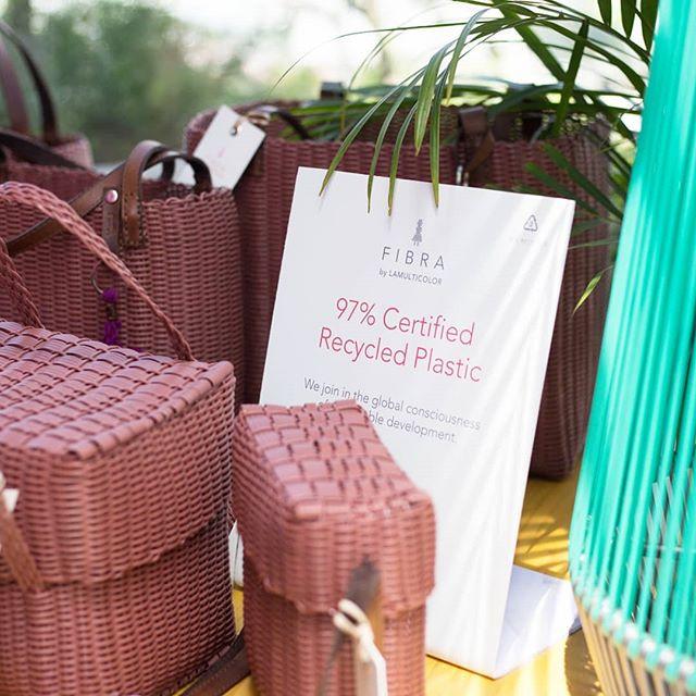 We are sustainable design. #fibraupcycle . . . . . #upcycle #sustainablefashion #slowfashion #ethicalfashion #handmade #mindfullymade #handmadebags #madeinguatemala #recycledplastic