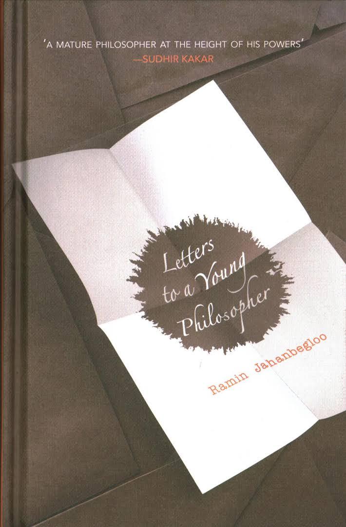 نامه هایی به یک فیلسوف جوان - لینک کتاب در سایت آمازون