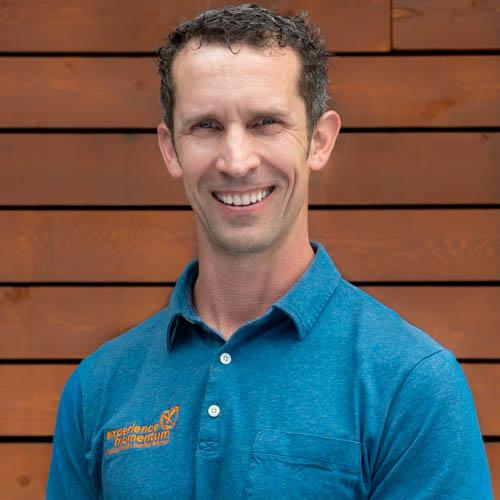 Shanon Tysland, CF-L2 - CrossFit Coach & Physical TherapistLynnwood