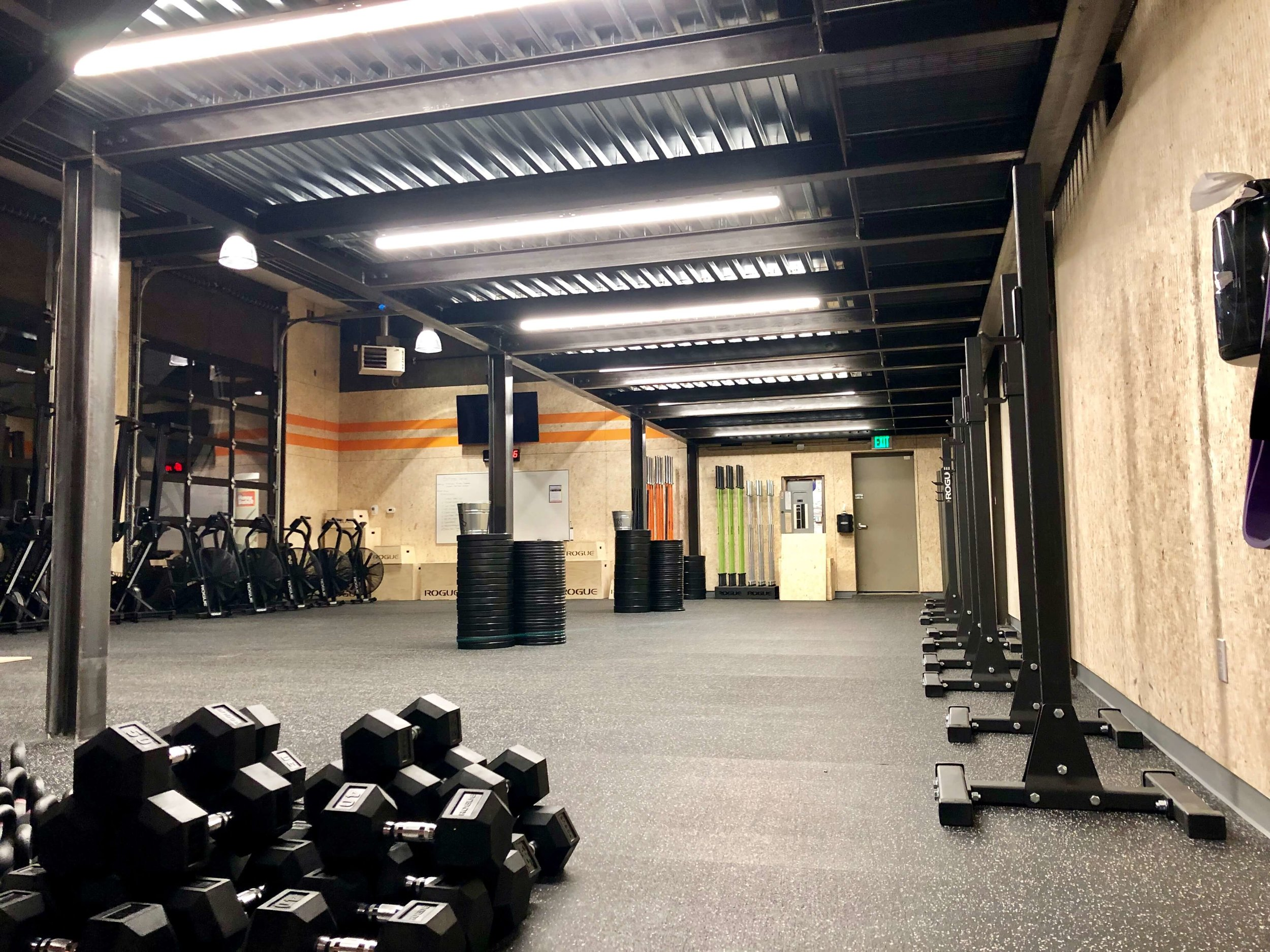 Fremont gym schedule & memberships experience momentum