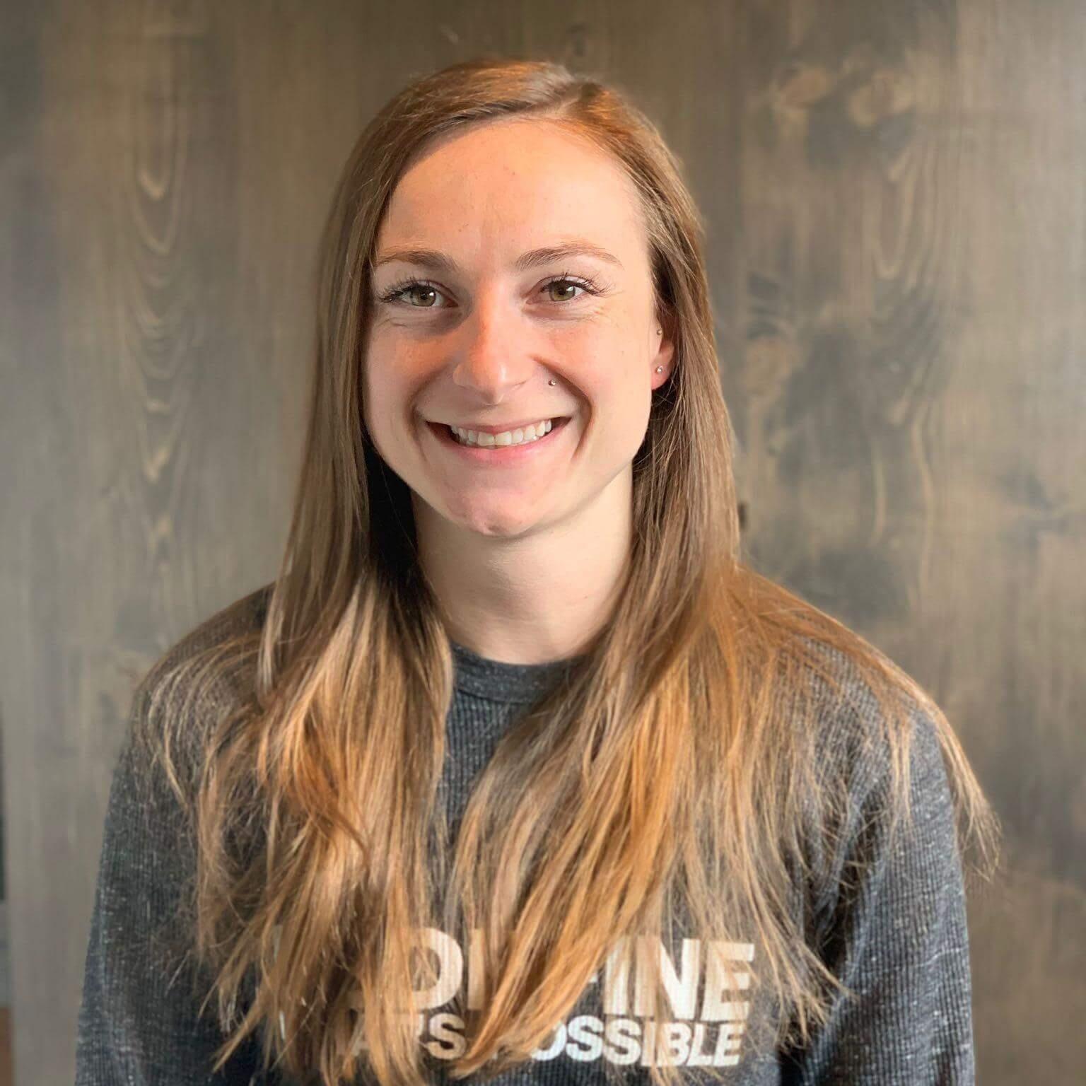Becky Davis, CF- L2 - CrossFit Coach Fremont