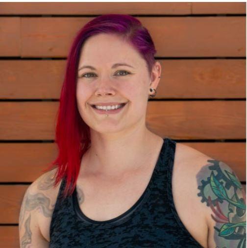 Ariel Roy - Personal Trainer Lynnwood