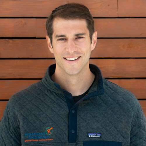 Geoff Gabler, CF-L1 - CrossFit Coach & Physical TherapistFremont