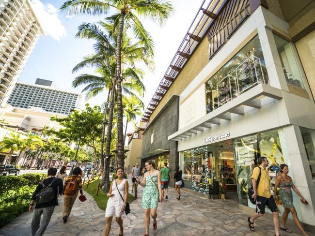 Enjoy Waikiki!
