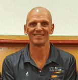 High performance cycling coach Sid Cumming.