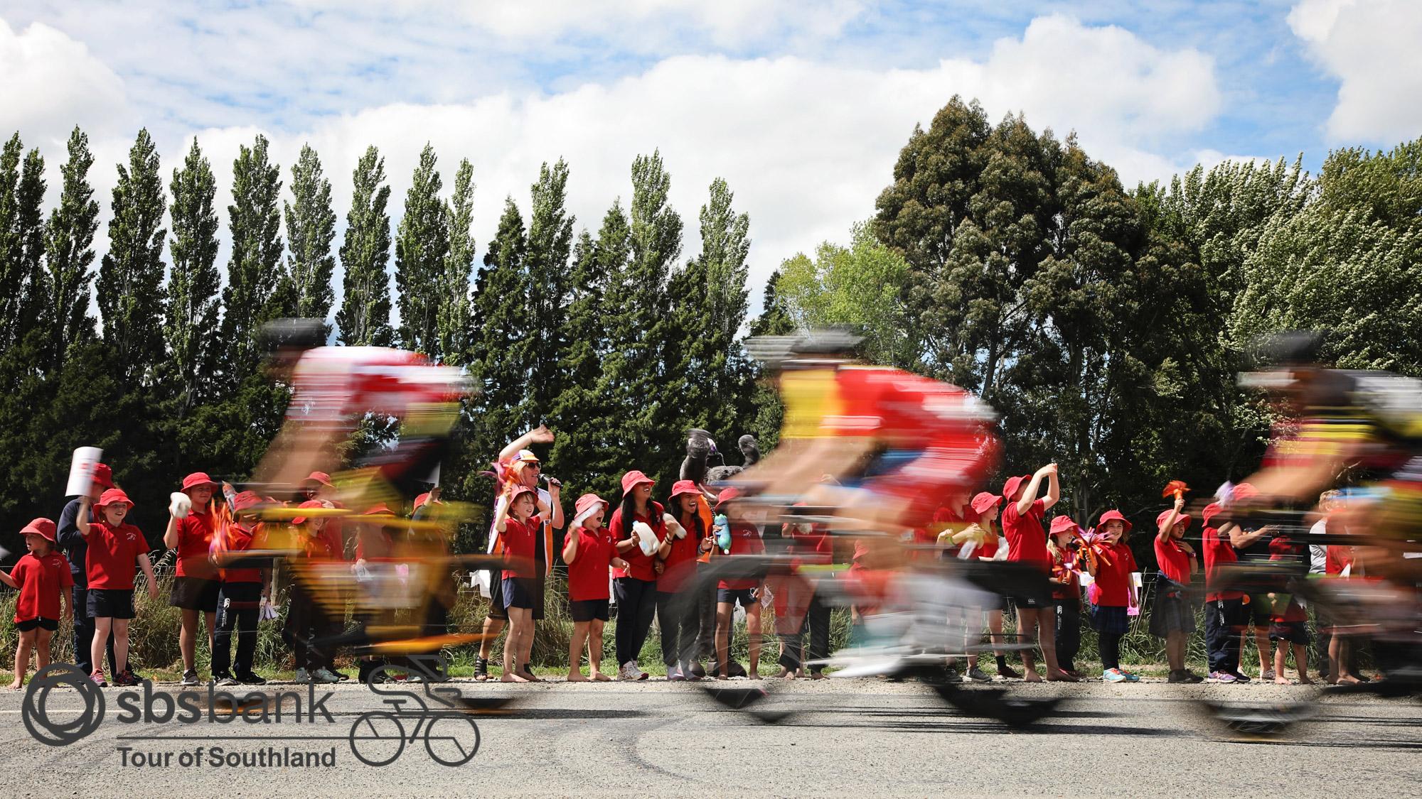 Photo: Cycling Southland/James Jubb