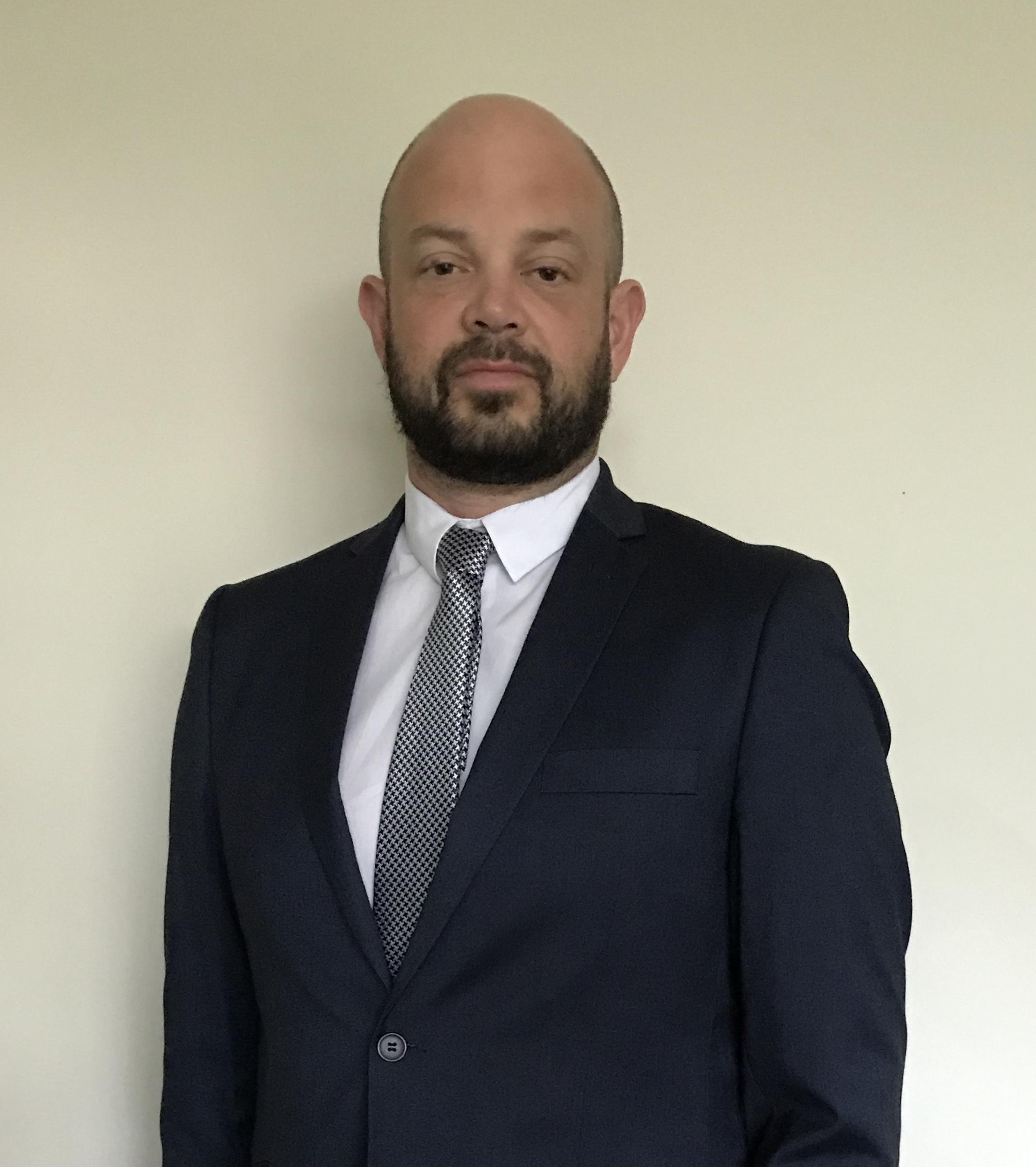SouthlandSport editor Nathan Burdon