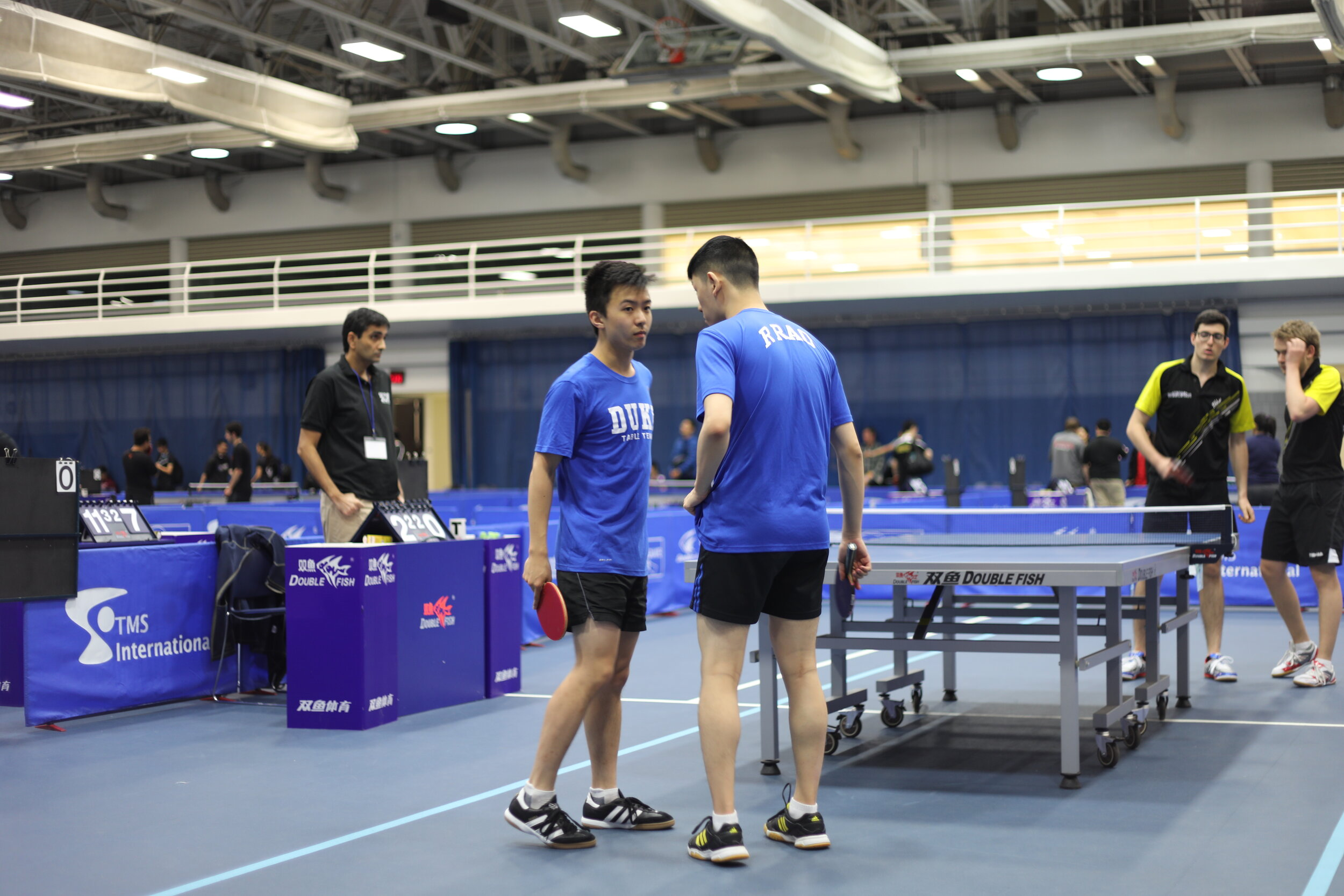 Exciting Future For Southland Table Tennis Prodigy Southlandsport