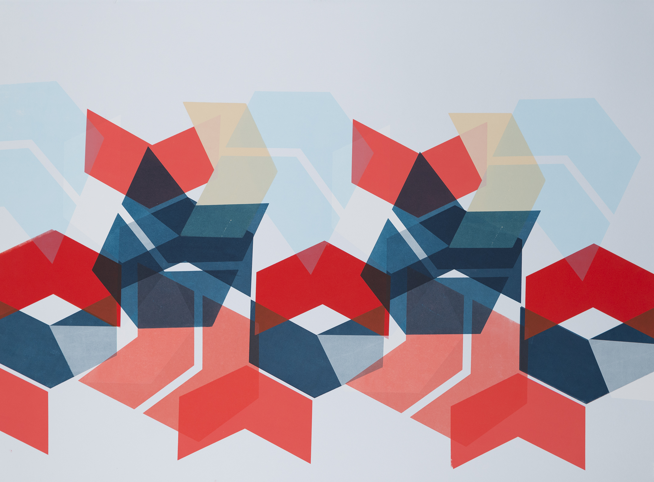 Rotations II, 2014