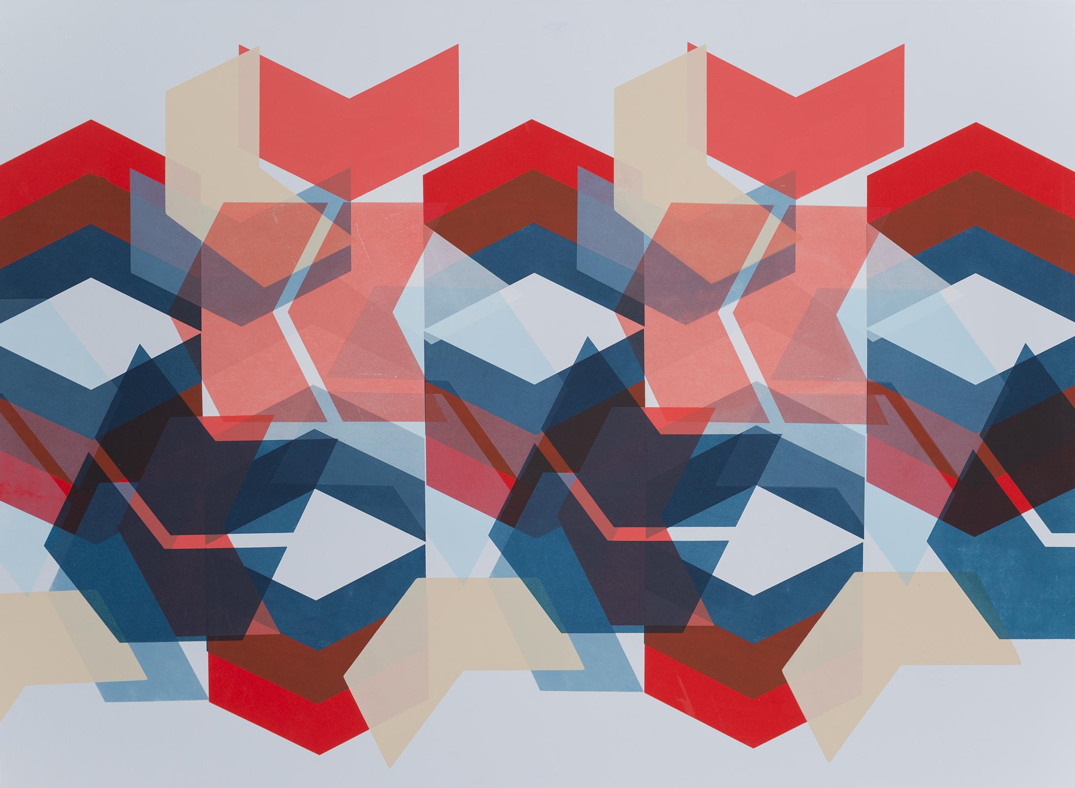 Rotations I, 2014