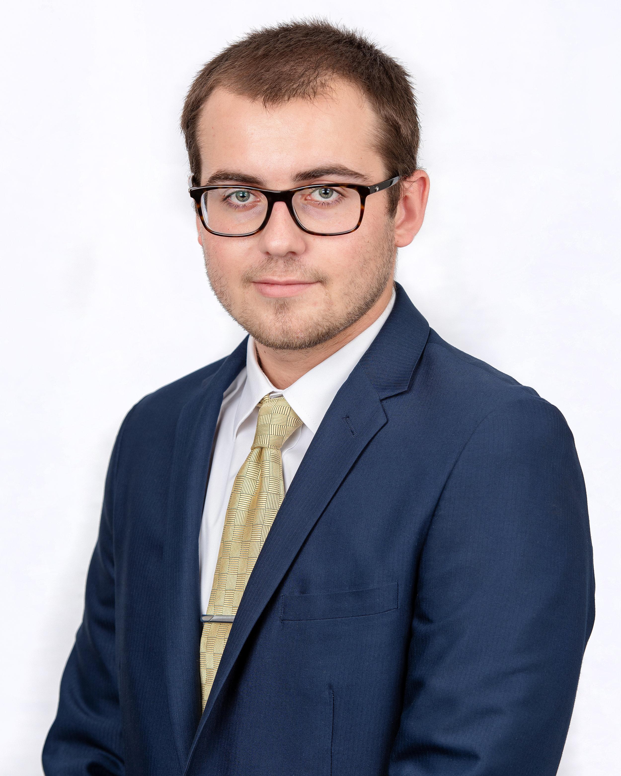 Nicholas Ozyp   Quantitative Analyst