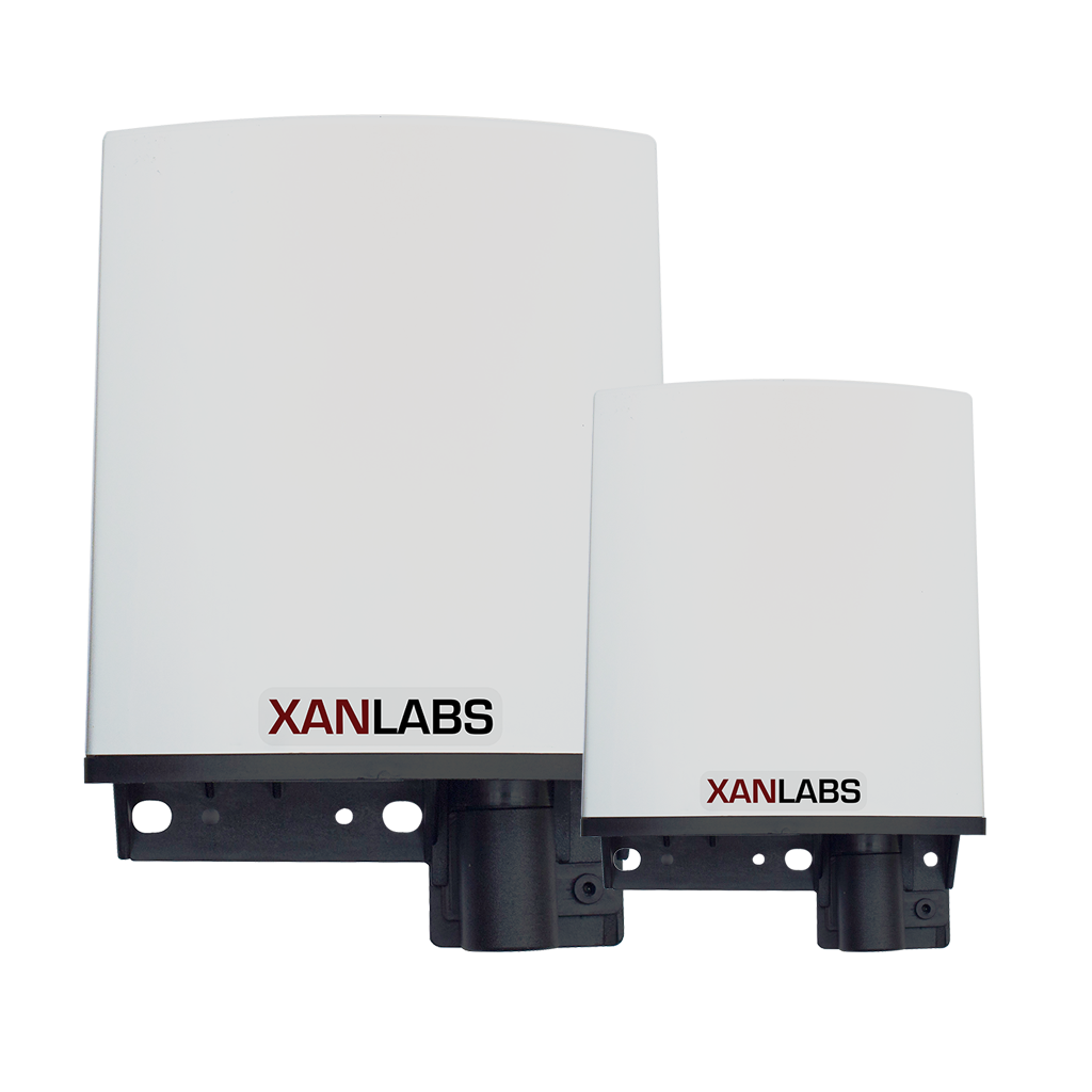 Long Range - With LoRa capable of up to 10Km with no transit costs or with SMS and 4Gs high coverage its easy to connect far-flung devices.