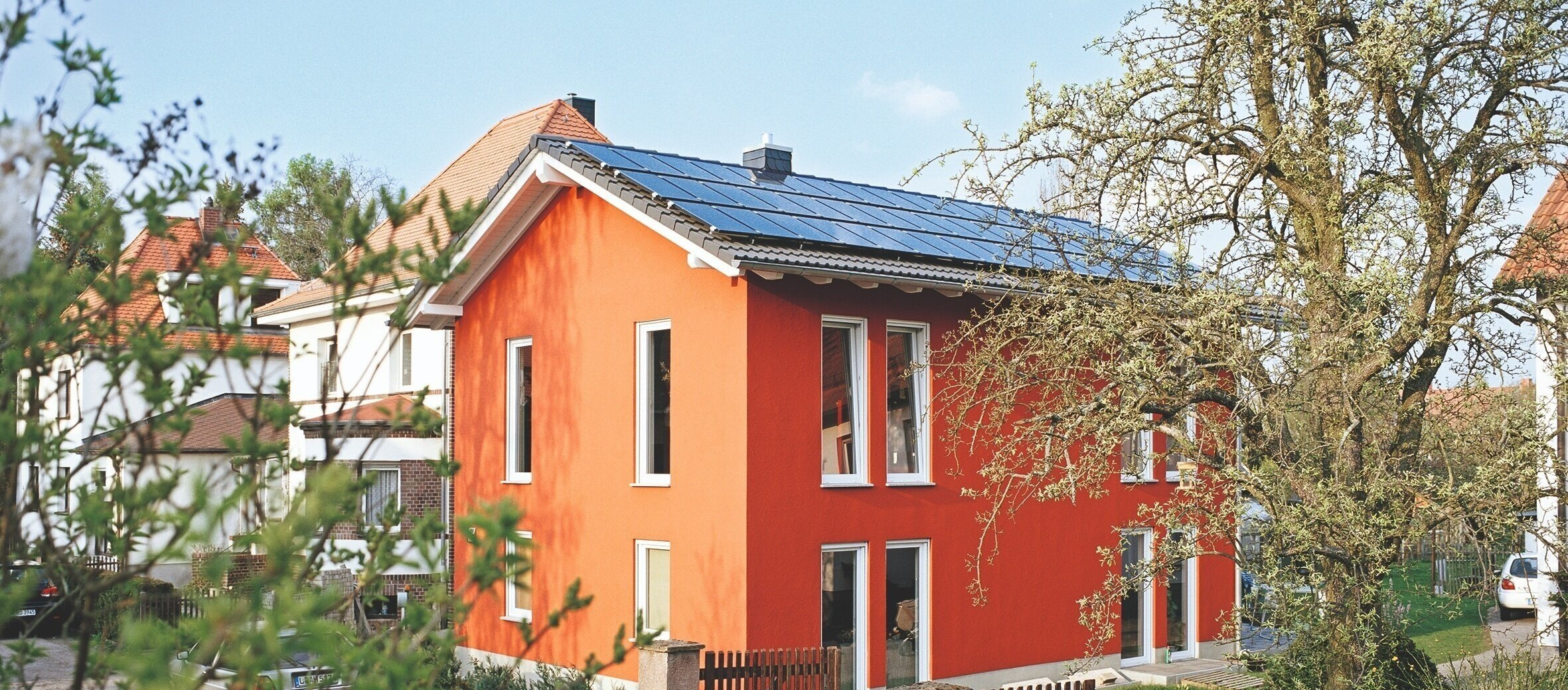 Your Comprehensive Solar Energy Solution Provider