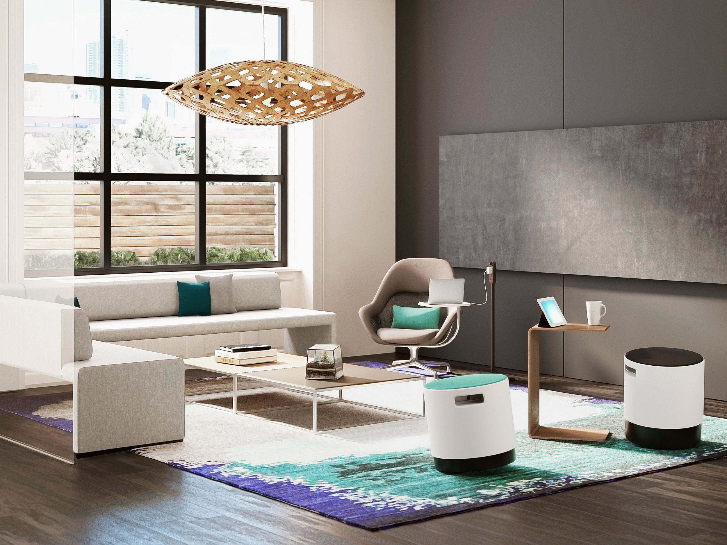 Steelcase + Hyphn - We're proud to be a Steelcase Partner. As our most notable vendor partner, we work closely with our connections at Steelcase to incorporate cutting-edge pieces into our workspace designs. The foundation of our relationship is mutual trust and alignment in our creative drives—a bedrock that will support a thriving partnership for decades to come.