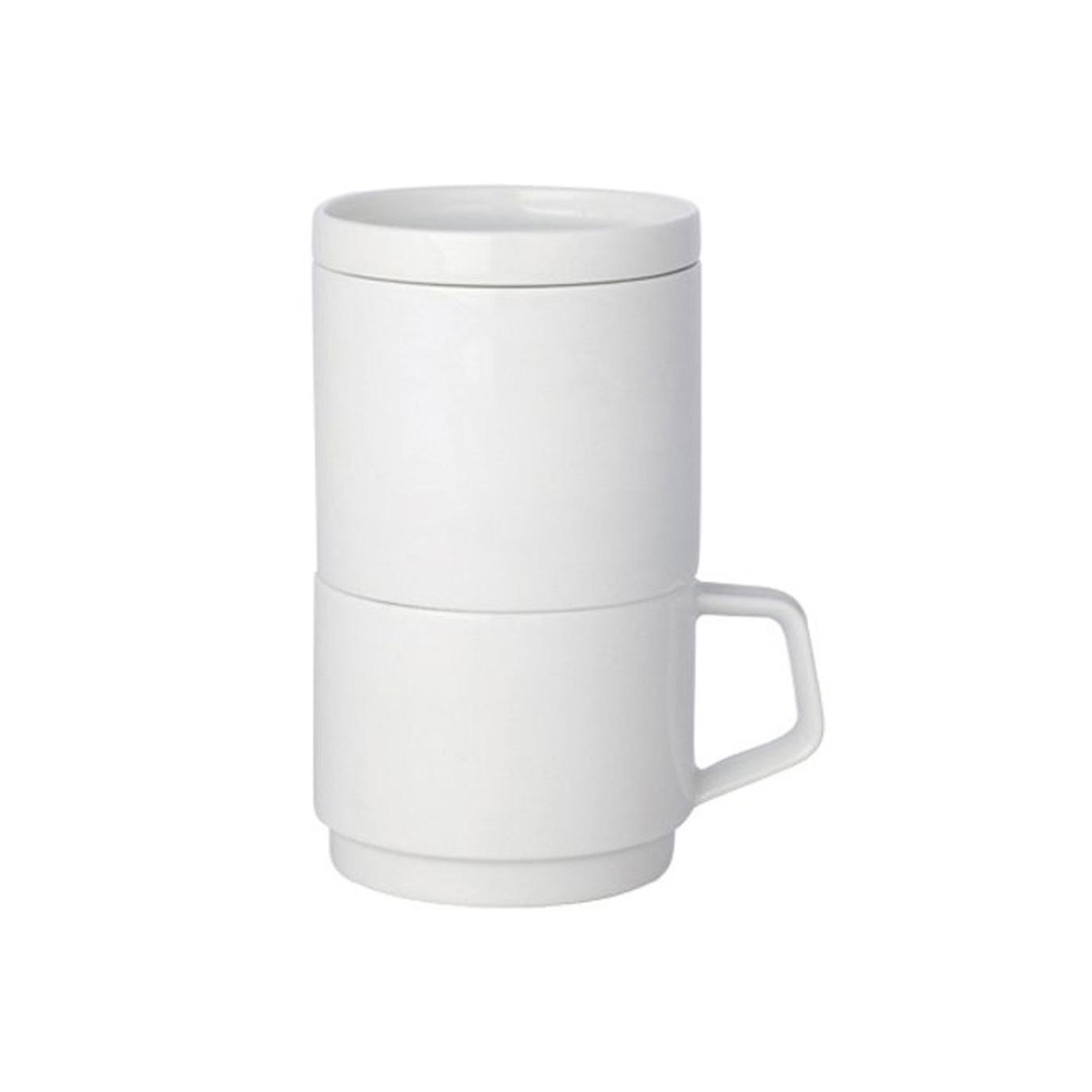 Faro Coffee Dripper & Thermo Mug