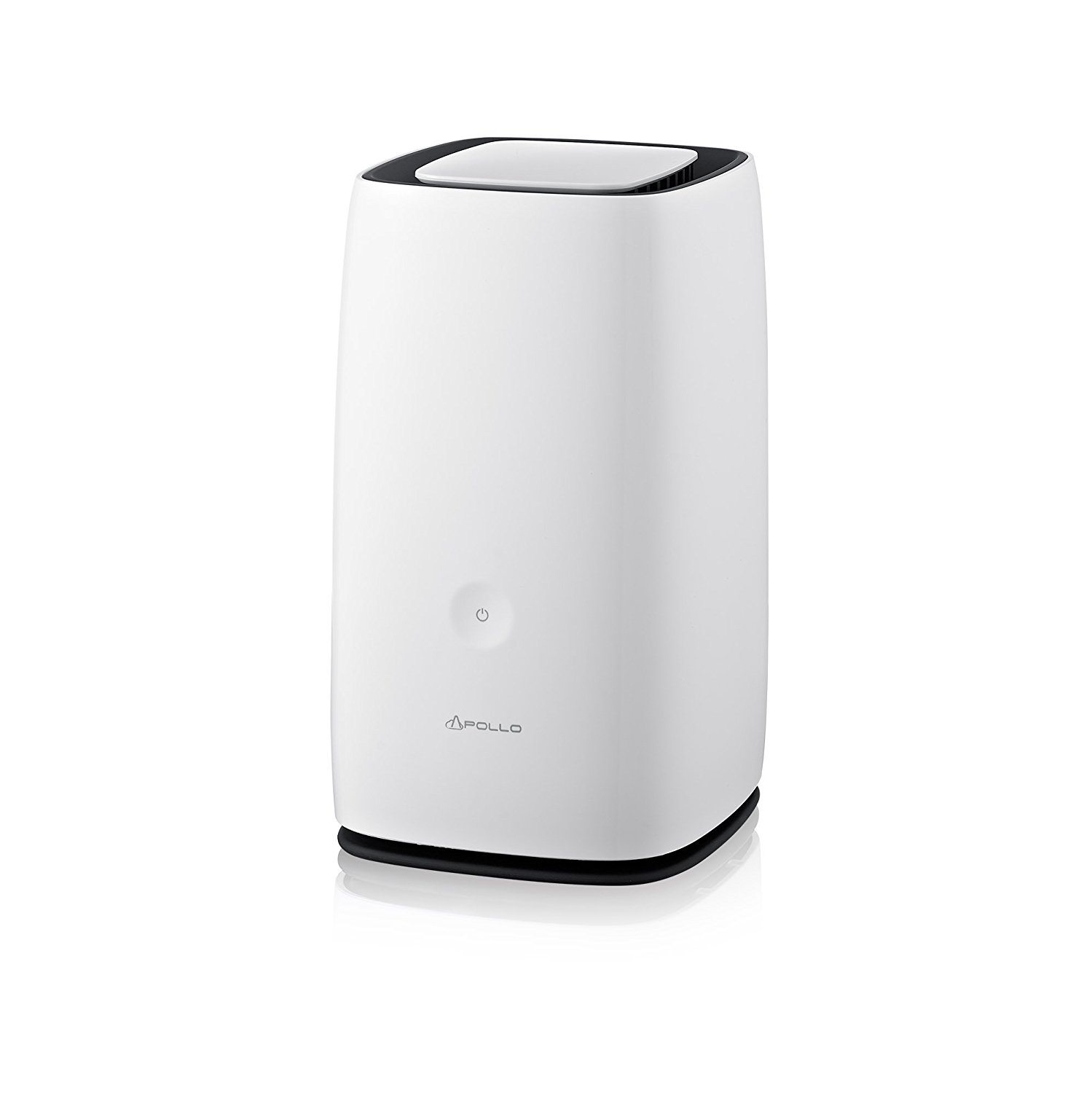 Promise Apollo Cloud 2 Duo 8TB Personal Cloud Storage Device